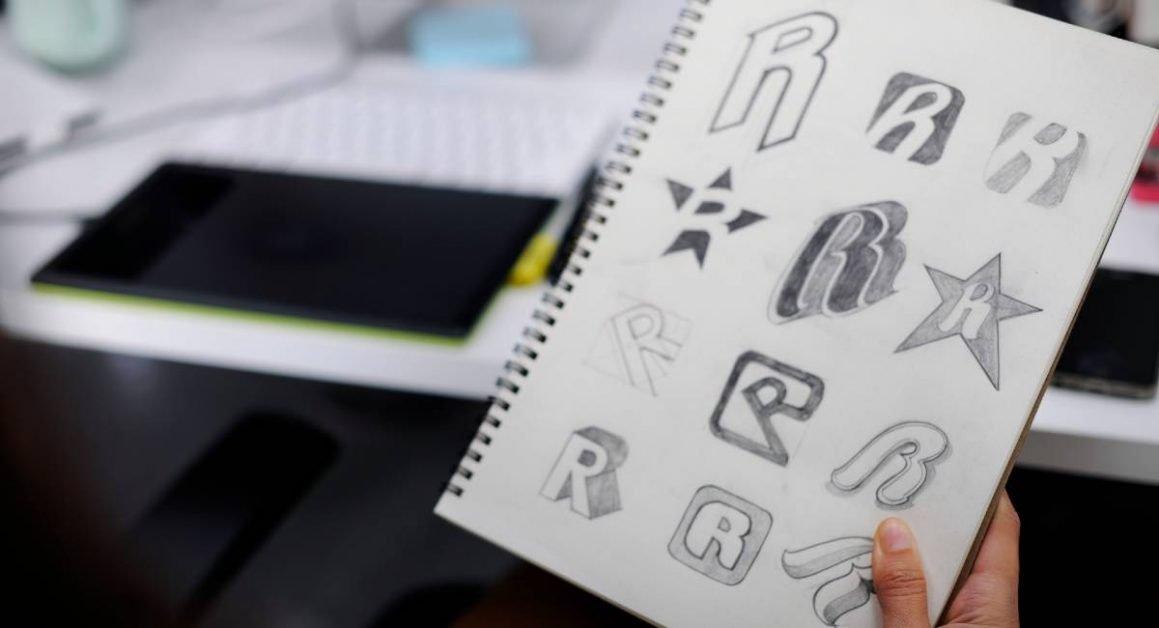 Diseño de Logotipos/Isologo