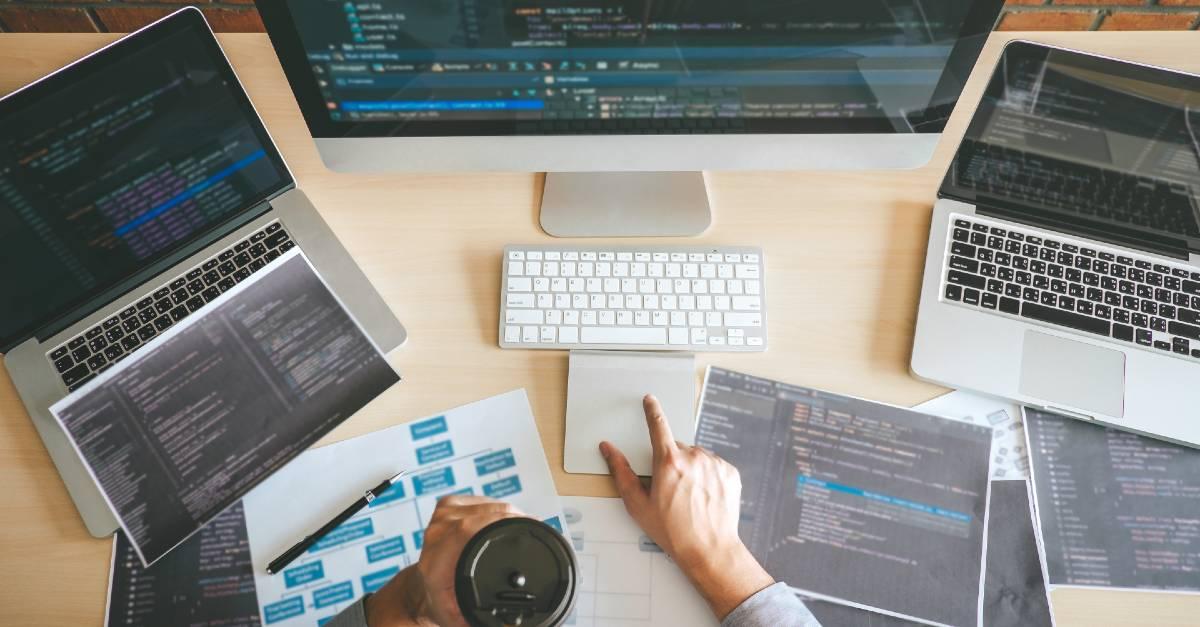 Diseño web, página web de e-commerce y landing page