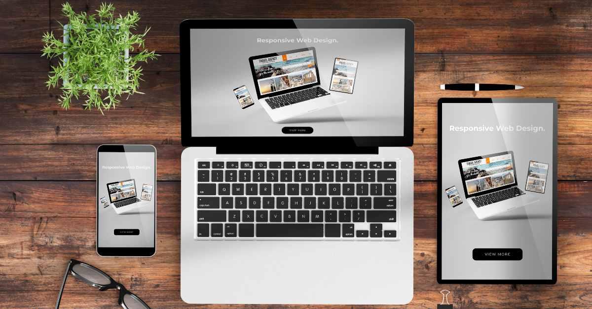 Diseño web responsive: aprende lo básico para vender más este 2021