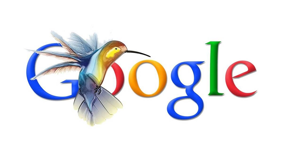 google-colibri-algoritmo